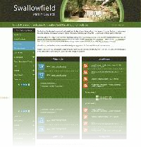 Swallowfield Parish Council
