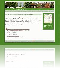 Ashley Green Parish Council